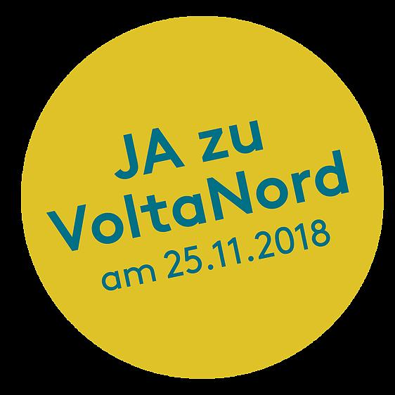 JA zu VoltaNord
